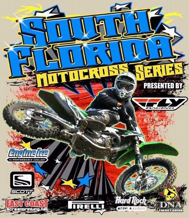 south florida mx series